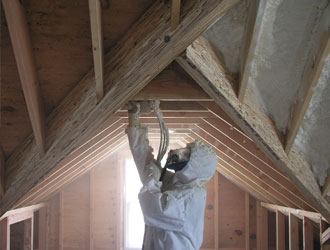 Ohio Attic Insulation