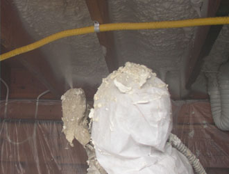Ohio Crawl Space Insulation